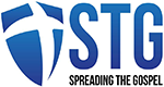 Spreading The Gospel Logo